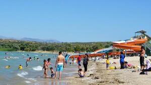 Bedre Plajı Isparta'nın misafir odası