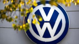 Volkswagen'de kriz 20 saatte çözüldü