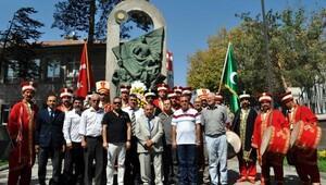 Kayseri Lisesi'nin Sakarya savaşındaki 62 şehidinin isimleri belirlendi