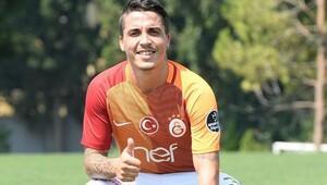 Galatasaray, Josueyi kadrosuna kattı