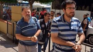 Adana'da 10'u müdür 59 polis adliyeye sevk edildi