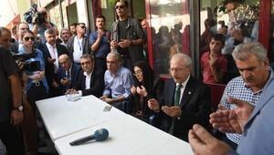 Kılıçdaroğlu: Ciddi istihbarat zafiyeti var