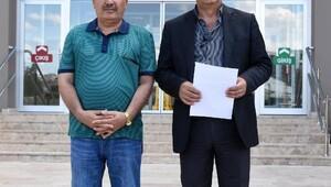 Yazıcıoğlu soruşturmasının tekrar açılması için dilekçe verdiler
