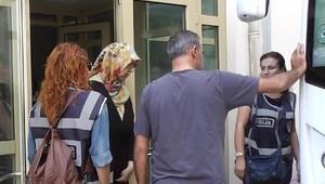Uşak'ta gözaltına alınan 13 sağlık personeli adliyede