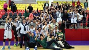 Melikgazi Belediyespor Basketbol Takımı, yeni sezona hazır
