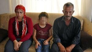 Suriyeli 10 yaşındaki kıza taciz iddiasına tutuklama
