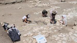 Oluzhöyük'te 2400 yıllık ateş tapınağı gün yüzüne çıkarıldı (2)- yeniden