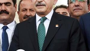 Kılıçdaroğlu: Ciddi istihbarat zafiyeti var (2)
