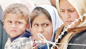 BM, Musul için alarm verdi