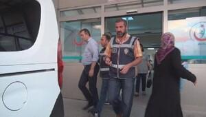 Osmancık Kaymakamı adli kontrol şartı ile serbest bırakıldı