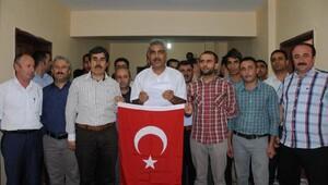 Hakkari'de 27 STK'dan teröre tepki açıklaması