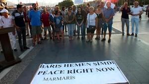 Demokrasi Platformu terörü kınadı