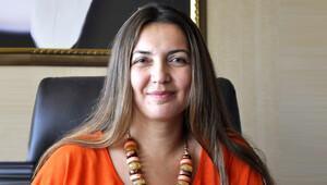 MATSO Turizm Fakültesi dekanı Prof. Dr. Hacer Bakır Sert oldu