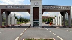 ERÜ'ye 10 bin 78 öğrenci kayıt yaptırdı