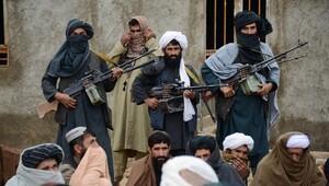 Taliban lideri 50 savaşçısıyla öldürüldü