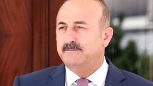 Bakan Çavuşoğlu'ndan PYD çıkışı