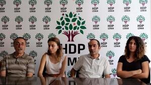 HDP'lilerden OHAL açıklaması