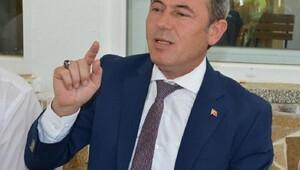 AK Partili Tin'den askeri operasyon değerlendirmesi