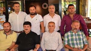 Denizlispor'da yine yasak şoku