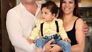 Tatil yolunda kaza: 1 ölü, 1'i bebek 2 yaralı