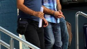 Karacasu Kaymakamı FETÖ'den tutuklandı