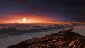 Dünya'ya en yakın Dünya benzeri öte-gezegen bulundu!
