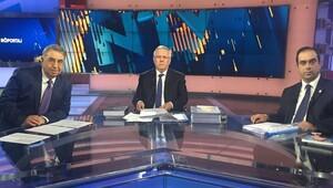 Aziz Yıldırım: Galatasaray'a soruşturma yapılmalı
