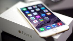iPhone 6'larda dokunma hastalığı başladı!