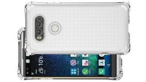 LG V20 işte böyle olacak!