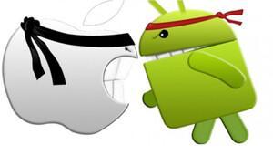 Android'de olan iOS'ta olmayan 5 özellik
