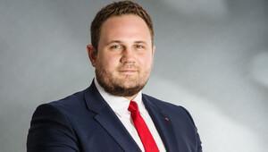 Milletvekili Patrick Öztürk'e soruşturma açıldı