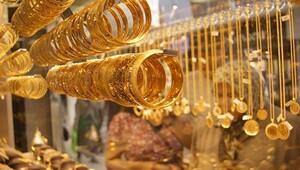 Çeyrek altın fiyatları düşüşe geçti (İşte güncel altın fiyatları)