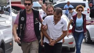 Tekirdağ'da ceza infaz kurumlarına operasyon: 27 gözaltı