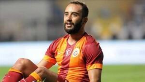 Olcan Adın'a yeni teklif Kayserispor'dan