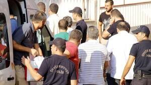 Tekirdağ'da 23 kişi FETÖ/PDY'den tutuklandı