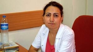 Osmaniye'ye endokrinoloji uzmanı atandı