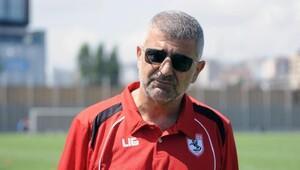 Samsunspor Sportif Direktörü Zeren: Bizim için içeride ve dışarda alınacak her puan önemli