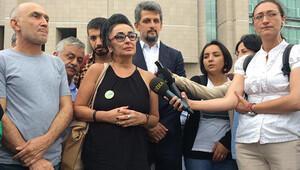 Avukat Eren Keskin serbest bırakıldı