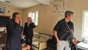 Başbakan Yıldırım: 'Suikastı azmettiren geri plandaki alçaklar...'