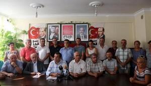 Sağlar: İktidarın, CHP Genel Başkanı için güvenlik önlemi alması gerekiyor