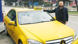 İstanbulda taksiye zam
