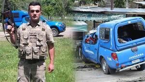 Kılıçdaroğlu'na hain pusu: 1 şehit 2 yaralı