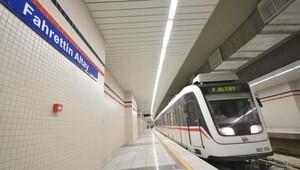 İzmir ulaşımında İEF seferberliği