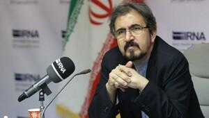 Cerablus operasyonuna İran'dan ilk resmi tepki