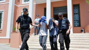 7 Türk daha Yunanistan'a iltica talebinde bulundu