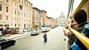 İtalya'da 18'ini doldurana 500 Euro