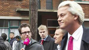 Hollandalı ırkçı lider, camileri kapatıp, Kuran'ı yasaklamak istiyor