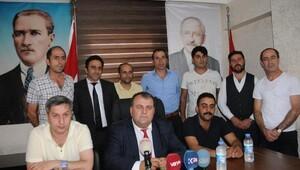 CHP Hakkari İl Başkanlığı, Kılıçdaroğlu'na yönelik saldırıyı kınadı