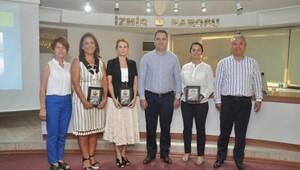 İzmir Barosu'ndan arabuluculuk konferansı