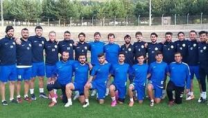 Iğdır Aras Spor 29 Ağustos'ta seyircisiyle buluşacak